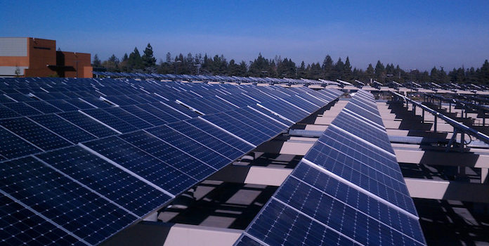 What is a Solar Tracker? - Understand Solar