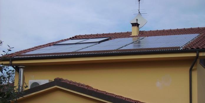 Purchasing-solar-panels
