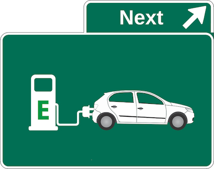 electric-car-charge-sign