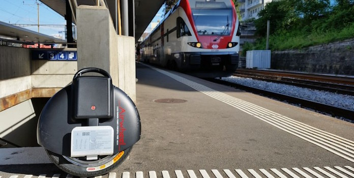 electric-transport