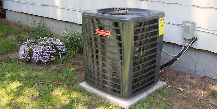 Is it Possible for Solar Panels to Run Air Conditioner Units