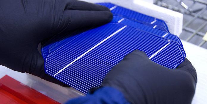 solar-wafer