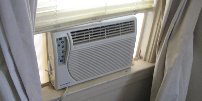Is It Possible For Solar Panels To Run Air Conditioner