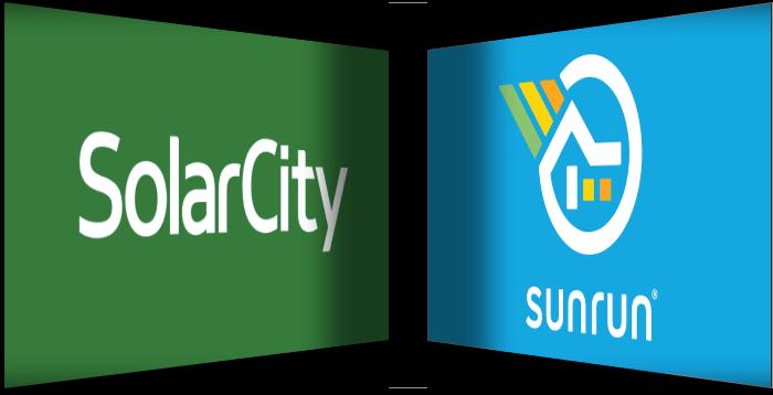 Sunrun vs Solarcity
