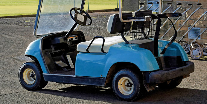 Can You Use Costco Golf Cart Batteries for Solar ...