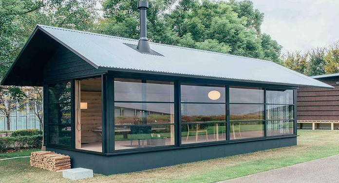 Tiny House Kits Vs. Prefabs: Which Is Right For You? - Understand