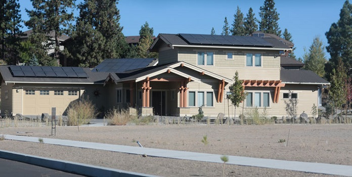 solar lease homeowner