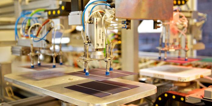 solar-manufacturing