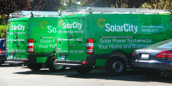solarcity maryland reviews