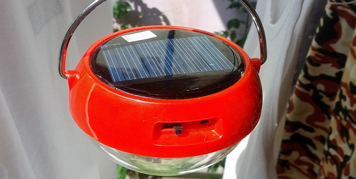 Best Indoor Solar Lights for 2018