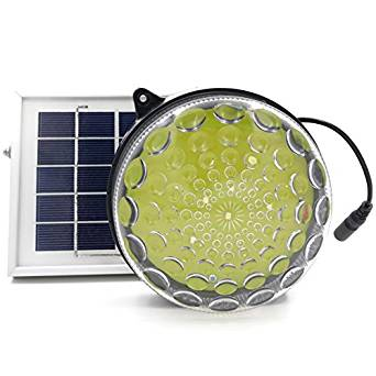 ROXY G2 Solar Light