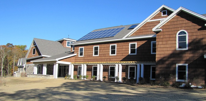 New York solar installers Long Island