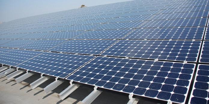 New York solar installers panels