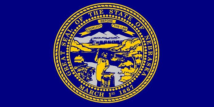 Nebraska Solar state seal
