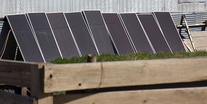 Plug In Solar Panels Will There Ever Be A Tipping Point