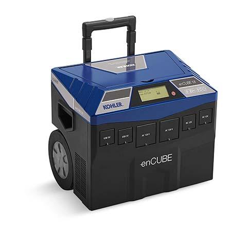 Kohler enCUBE18 Solar Generator