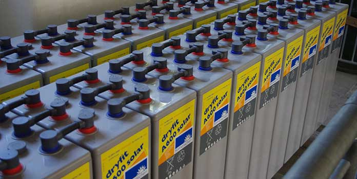 What Are the Best Batteries for Solar Off Grid? - Understand