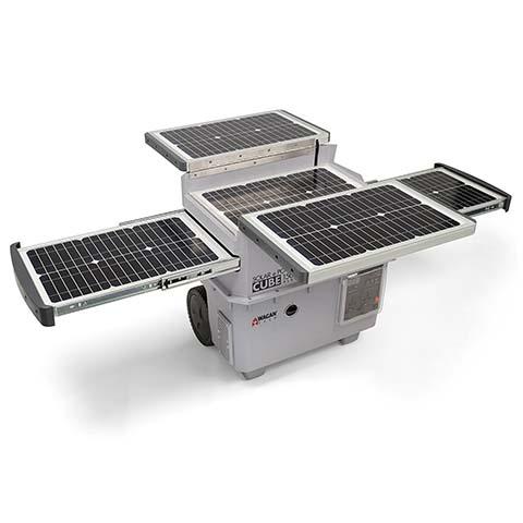 Best Solar Generator For 2018 Understand Solar