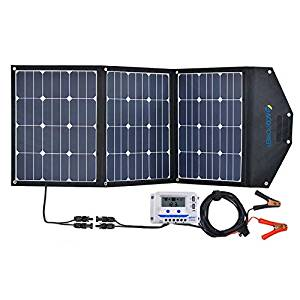 ACOPOWER Portable Solar Panel