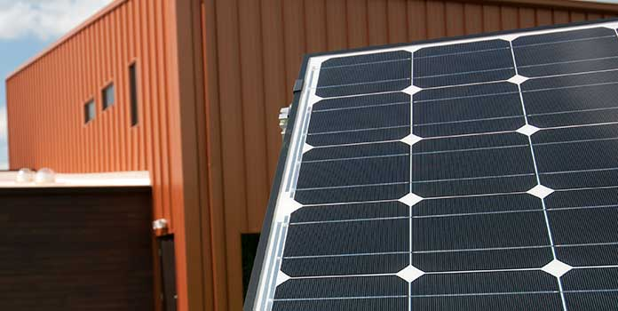 best solar panel kits