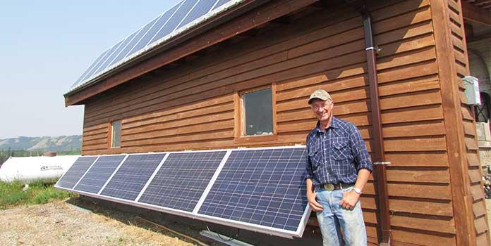 how many solar panels do you need?